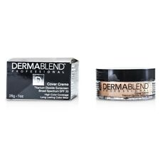 Dermablend Cover Creme Broad Spectrum SPF 30 (High Color - Rose Beige 28g