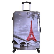 40-60L Lightweight Spinner (4) Wheels Suitcases