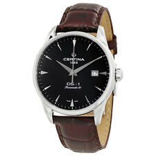 Certina DS-1 Powermatic 80 Automatic Mens Watch C029.807.16.051.00