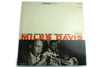 Miles Davis Volume 1 Blue Note Records Liberty BST 81501