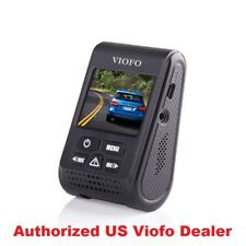 Viofo A119 1440P 30fps Car Dash Camera + 90 Degree Usb Adapter - V2 Model