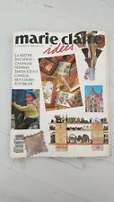 Magazine revue Marie Claire Idées, numéro 6, Septembre 1992