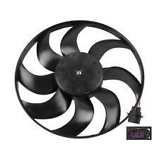 Skoda Fabia 542, 545 1.9D Radiator Fan 07 To 10 Cooling Febi Quality Replacement