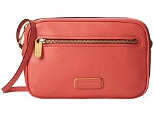 NWOT Marc by Marc Jacobs Sally Crossbody In Rose Bush W/dustbag