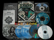 ICEWIND DALE THE ULTIMATE COLLECTION Pc Versione Italiana ••••• COMPLETO