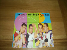 """Brother Beyond-can you keep a secret.7"""""""