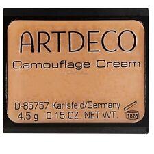 Artdeco Camouflage Cream 5 Light Whiskey