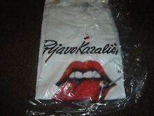Prljavo Kazaliste (White Shirt) Size XL