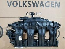 GENUINE NEW VW 2.0T TSI Intake Manifold A3 TT GTI Jetta Passat CC Tiguan Beetle