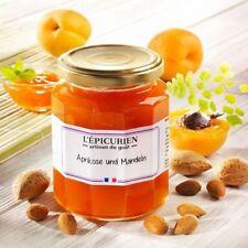 Aprikose Honig, Konfitore