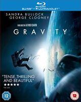 Gravity [Blu-ray] [2013] [Region Free] -  CD Z4VG The Fast Free Shipping