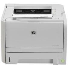 HP LaserJet P2035 A4 Mono Printer - BRAND
