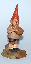 Tom Clark Soccer Gnome Fielding Goalie Very Nice Condition !
