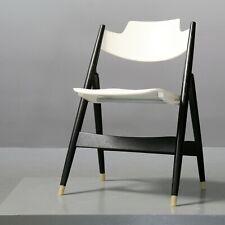 Rarität: Wilde+Spieth Stuhl SE 18 Egon Eiermann Klappstuhl folding chair Vintage