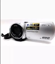 Sony Hamdycam ghost hunting night vision infrared paranormal equipment