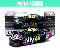 Jimmie Johnson 2020 Ally Financial All Star 1/64 Die Cast IN STOCK