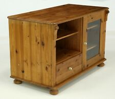 Pine TV Stand FREE Nationwide Delivery