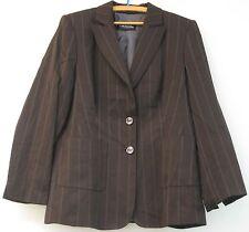 Dreiteilige Einreihige Damen-Anzüge & -Kombinationen mit Hose für Business