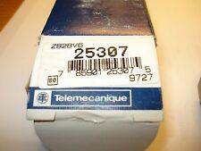 TELEMECANIQUE ZB2BV6 LIGHT MODULE 120VAC (NO CONTACTS)