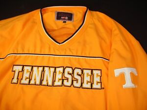 University of Tennessee Colosseum Athletic Mens V Neck Long Sleeve Sweater 2XL