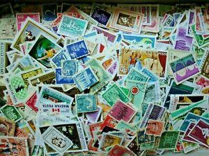 5000 timbres du monde