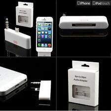 Câbles et adaptateurs iPod Touch pour lecteur MP3