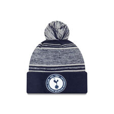 Tottenham – Azul Y Gris Nueva era Knit Pom Beanie