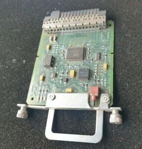 EMC 201-252-901 FLEX E01 CARD (IN30S3B2)