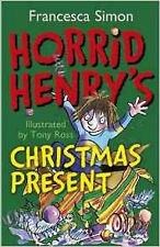 Horrid Henry's Christmas Present (pack): H H Abominable Snowman/H H Christmas Cr