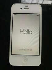 iPhone 4 White Amazing Condition!