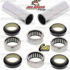 All Balls Rodamientos de brazo de oscilación & Sellos Kit Para KAWASAKI KX 125 1994-1995 94-95