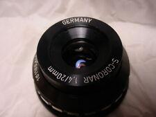 Friederich Munchen 1020 vintage lens f1.4/20mm