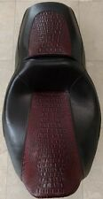 2011-2019 Harley Street Glide FLHX / Road Glide FLTR ( Seat Cover ONLY )