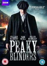 Jack Hartley, Alfie Evans-M...-Peaky Blinders: Series 1  DVD NEW
