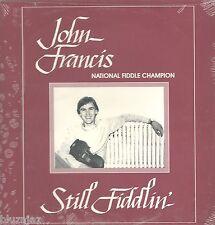 John Francis~National Fiddle Champion~ Still Fiddlin 1982