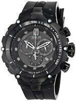 14422 Invicta Reserve Jason Taylor Venom II 52mm Men's Chrono Rubber Strap Watch