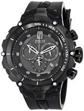 14422 Invicta Reserve Jason Taylor Venom II 52mm Men's Chrono Rubber Strap Watch