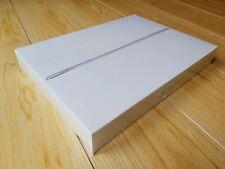 Apple iPad Pro Tablet 128GB, 12.9 inch, Silver, Wi-Fi, Brand New Sealed