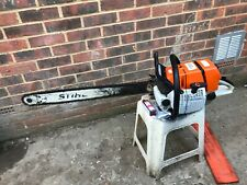 "Stihl MS660    30"" Bar & Chain Just had a full Serviced etc. Man. Yr.2011"