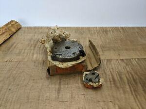Vintage Delta Milwaukee Moulding Cutter Head No. 265 & Extra Blade Set No. 263