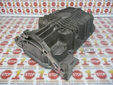 2013 2014 13 14 FORD FUSION 1.6L ENGINE OIL PAN DS7G6675EA OEM