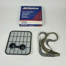 78-87 Buick Chevy Pontiac... Transmission Filter Kit 12360653 ACDelco TF233 NOS