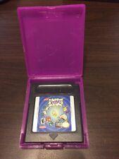 GAME BOY Color RUGRATS TIME TRAVELERS Game Boy Color