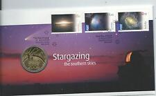 2009 Pnc Stargazing Coin & Fdc As Issued Value Here $14.95 ex Po