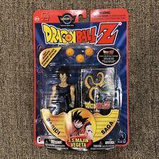 Dragonball Z SS Majin Vegeta Metallic Edition Action Figure Beckett