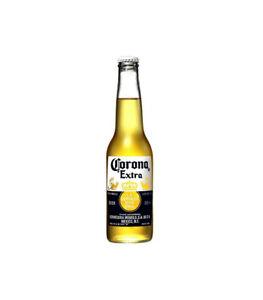 12 bott. Birra Corona Extra  cl 33