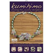 Kumihimo Braiding for Jewellery Designsers Book