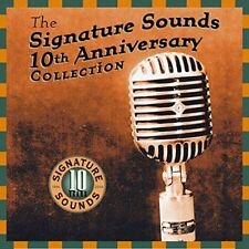 Signature Sounds 10th Anniversary Collection [CD]