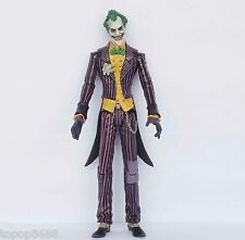 #ds3~ DC Direct Arkham City  the joker action figure 6""