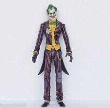 """#ds3~ DC Direct Arkham City  the joker action figure 6"""""""